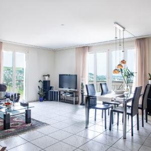 Wohnung in Kriens zu Verkaufen